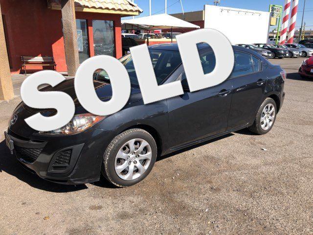 2010 Mazda Mazda3 i Sport CAR PROS AUTO CENTER (702) 405-9905 Las Vegas, Nevada