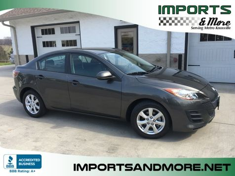 2010 Mazda Mazda3 i Touring in Lenoir City, TN