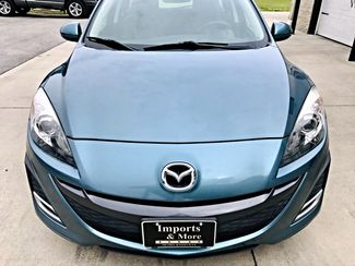 2010 Mazda Mazda3 s Grand Touring Hatchback  Imports and More Inc  in Lenoir City, TN