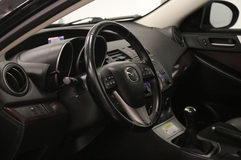 2010 Mazda Mazda3 Speed Touring  city NC  The Group NC  in Mansfield, NC