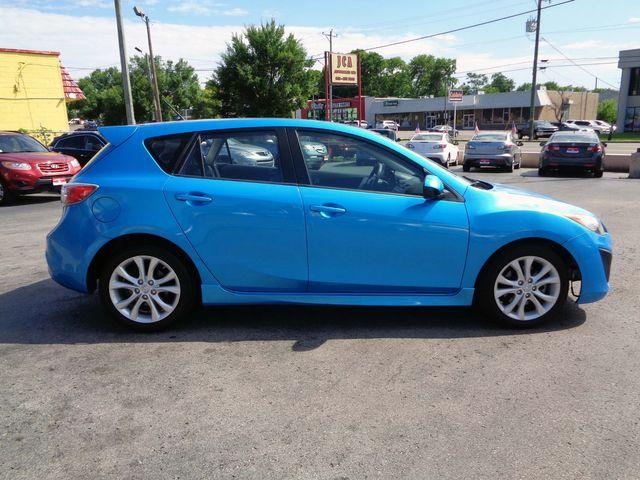 2010 Mazda Mazda3 s Sport in Nashville, Tennessee 37211