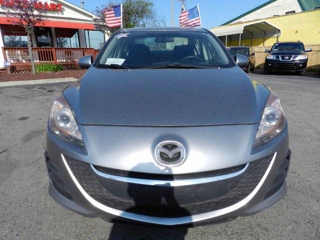 2010 Mazda Mazda3 i Touring in Nashville, Tennessee 37211
