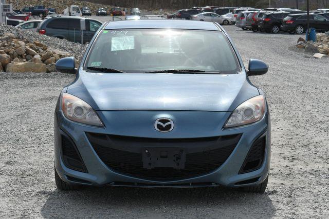 2010 Mazda Mazda3 i Sport Naugatuck, Connecticut 7