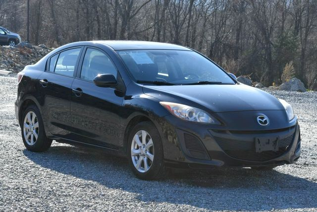 2010 Mazda Mazda3 i Touring Naugatuck, Connecticut 6