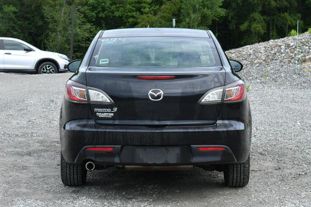 2010 Mazda Mazda3 i Touring Naugatuck, Connecticut 5