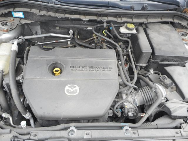 2010 Mazda Mazda3 s Grand Touring New Windsor, New York 26