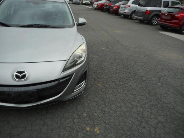 2010 Mazda Mazda3 s Grand Touring New Windsor, New York 10