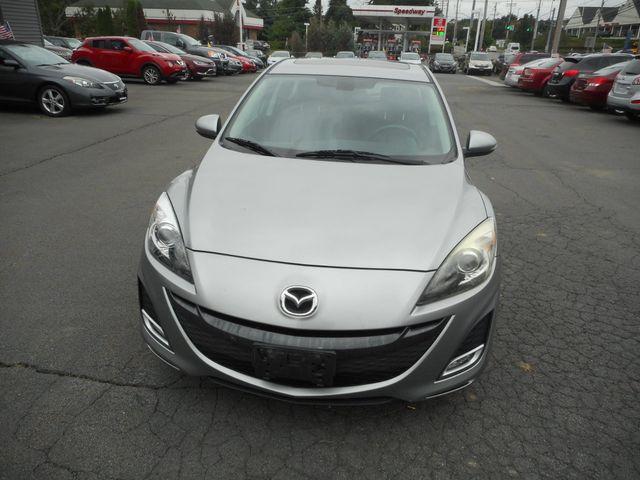 2010 Mazda Mazda3 s Grand Touring New Windsor, New York 11