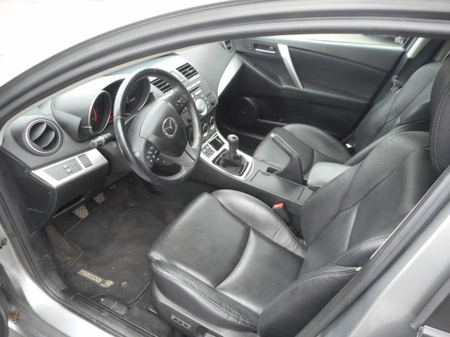 2010 Mazda Mazda3 s Grand Touring New Windsor, New York 14