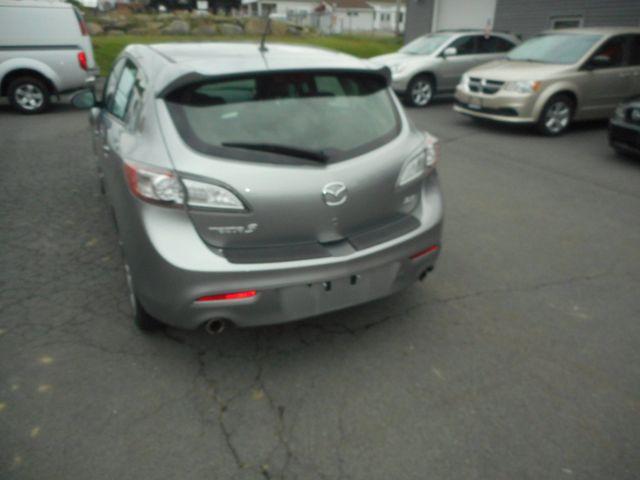 2010 Mazda Mazda3 s Grand Touring New Windsor, New York 3