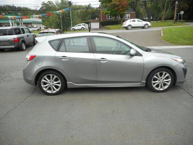 2010 Mazda Mazda3 s Grand Touring New Windsor, New York 7