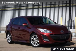 2010 Mazda Mazda3 s Grand Touring in Plano, TX 75093