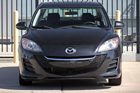 2010 Mazda Mazda3 i Sport   Plano, TX   Carrick's Autos in Plano, TX