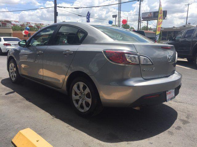 2010 Mazda Mazda3 i in San Antonio, TX 78212