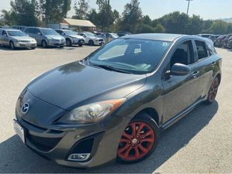 2010 Mazda Mazda3 s Sport 4D Hatchback Automatic 5-Spd w/Overdrive & Manual Mode in San Diego, CA 92110