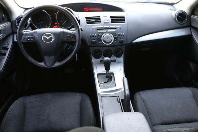 2010 Mazda Mazda3 i Touring Santa Clarita, CA 7