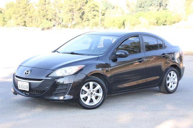 2010 Mazda Mazda3 i Touring Santa Clarita, CA 1