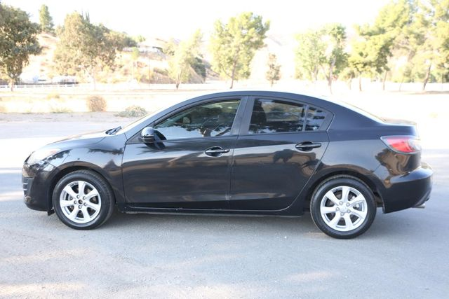 2010 Mazda Mazda3 i Touring Santa Clarita, CA 11