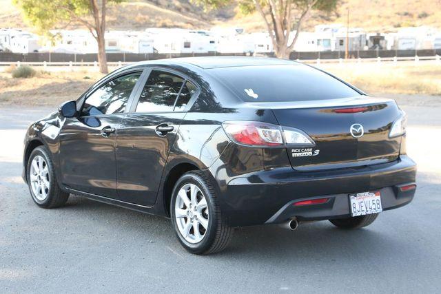 2010 Mazda Mazda3 i Touring Santa Clarita, CA 5