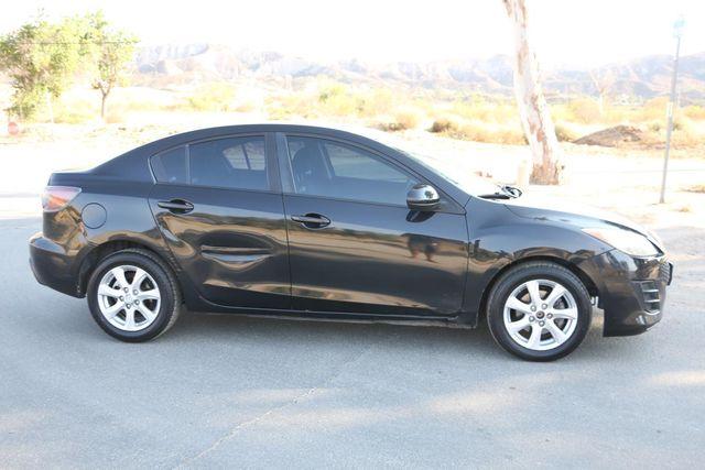 2010 Mazda Mazda3 i Touring Santa Clarita, CA 12