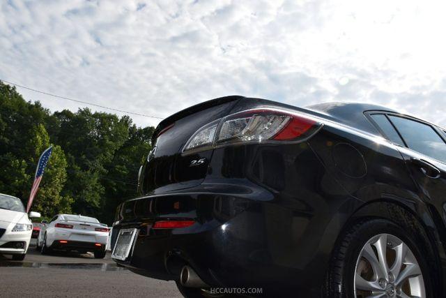 2010 Mazda Mazda3 s Grand Touring Waterbury, Connecticut 12