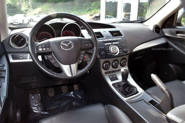 2010 Mazda Mazda3 s Grand Touring Waterbury, Connecticut 14