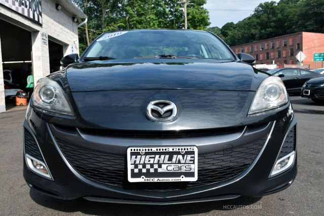 2010 Mazda Mazda3 s Grand Touring Waterbury, Connecticut 9