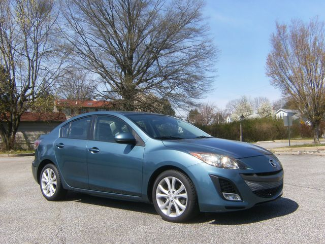 2010 Mazda Mazda3 s Sport in West Chester, PA 19382