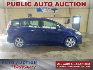 2010 Mazda Mazda5 Sport | JOPPA, MD | Auto Auction of Baltimore  in Joppa MD