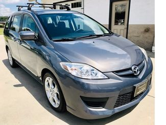 2010 Mazda Mazda5 Sport 3rd Row Imports and More Inc  in Lenoir City, TN