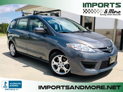 2010 Mazda Mazda5 Sport 3rd Row in Lenoir City, TN