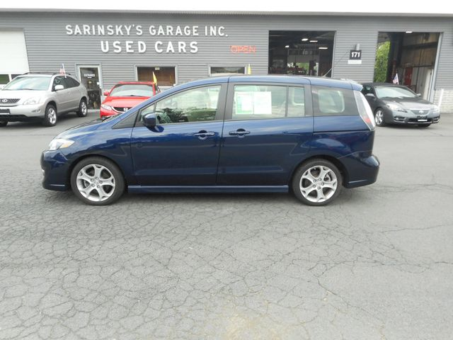 2010 Mazda Mazda5 Grand Touring New Windsor, New York