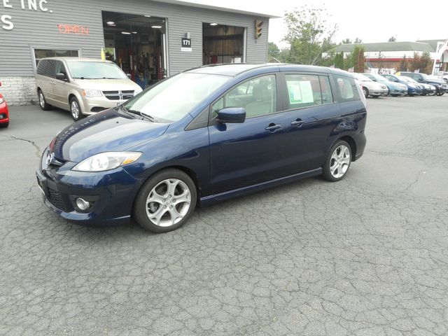 2010 Mazda Mazda5 Grand Touring New Windsor, New York 1