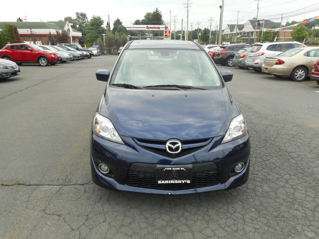 2010 Mazda Mazda5 Grand Touring New Windsor, New York 10