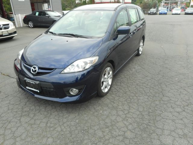 2010 Mazda Mazda5 Grand Touring New Windsor, New York 11