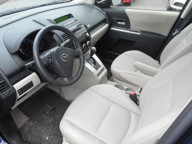 2010 Mazda Mazda5 Grand Touring New Windsor, New York 12