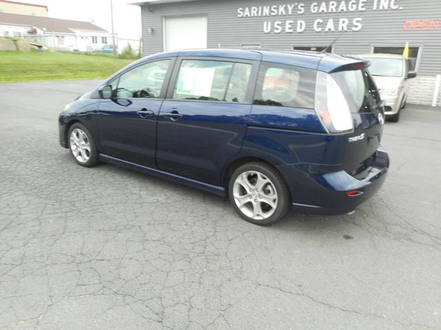 2010 Mazda Mazda5 Grand Touring New Windsor, New York 2