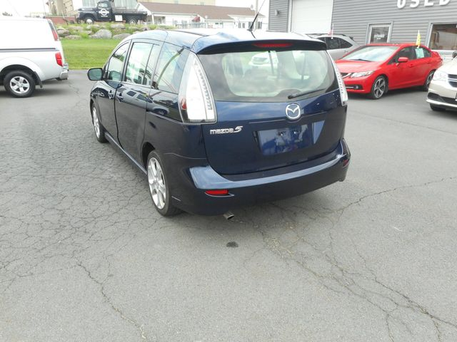 2010 Mazda Mazda5 Grand Touring New Windsor, New York 3