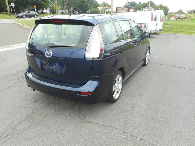 2010 Mazda Mazda5 Grand Touring New Windsor, New York 5