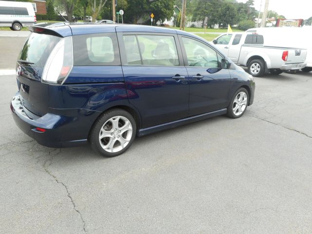 2010 Mazda Mazda5 Grand Touring New Windsor, New York 6