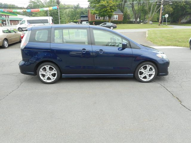 2010 Mazda Mazda5 Grand Touring New Windsor, New York 7