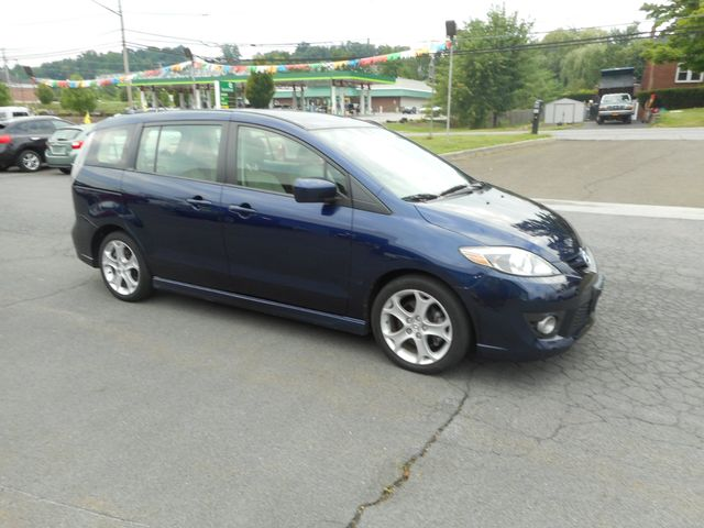 2010 Mazda Mazda5 Grand Touring New Windsor, New York 8