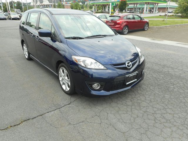 2010 Mazda Mazda5 Grand Touring New Windsor, New York 9