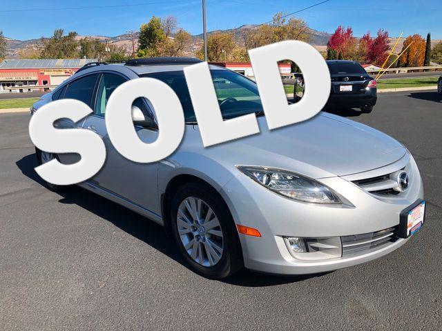2010 Mazda Mazda6 s Touring Plus | Ashland, OR | Ashland Motor Company in Ashland OR