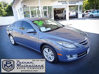 2010 Mazda Mazda6 i Touring in Chico, CA 95928
