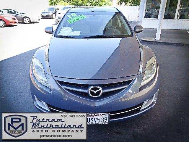 2010 Mazda Mazda6 i Touring Chico, CA 1