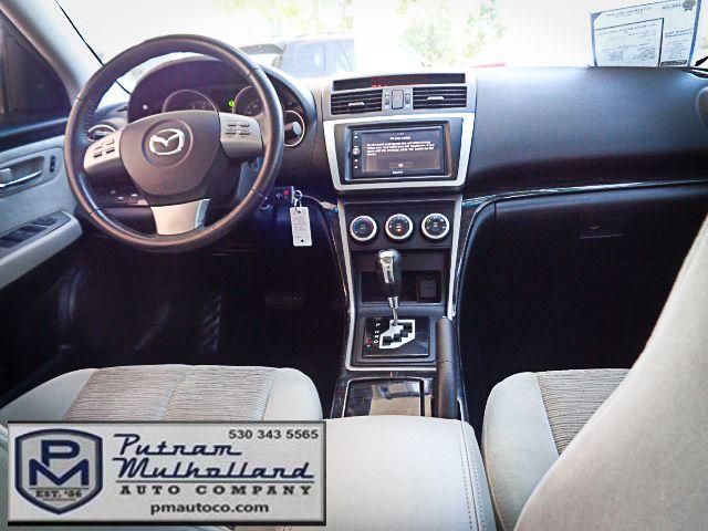 2010 Mazda Mazda6 i Touring Chico, CA 11