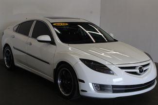 2010 Mazda Mazda6 s Touring Plus in Cincinnati, OH 45240
