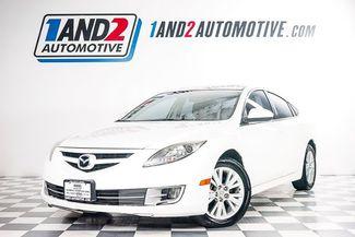 2010 Mazda Mazda6 s Touring Plus in Dallas TX