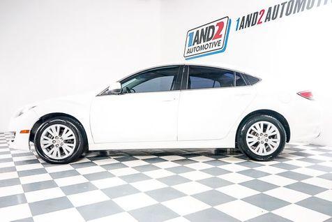 2010 Mazda Mazda6 s Touring Plus in Dallas, TX